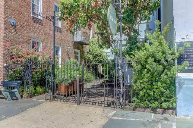 182 E East Bay Street #303, Charleston, SC 29401 (#19022378) :: The Cassina Group