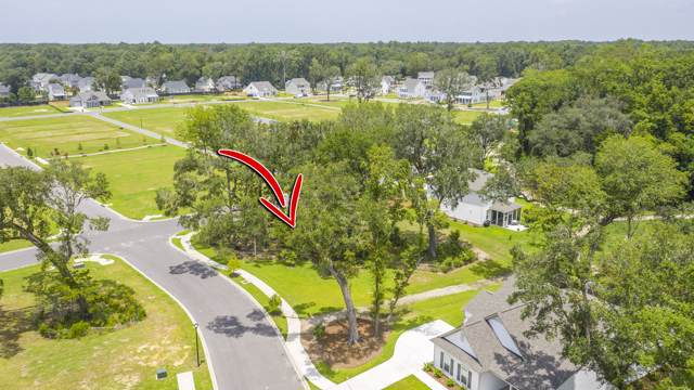 2170 Saint Johns Woods Parkway, Johns Island, SC 29455 (#19022478) :: The Cassina Group
