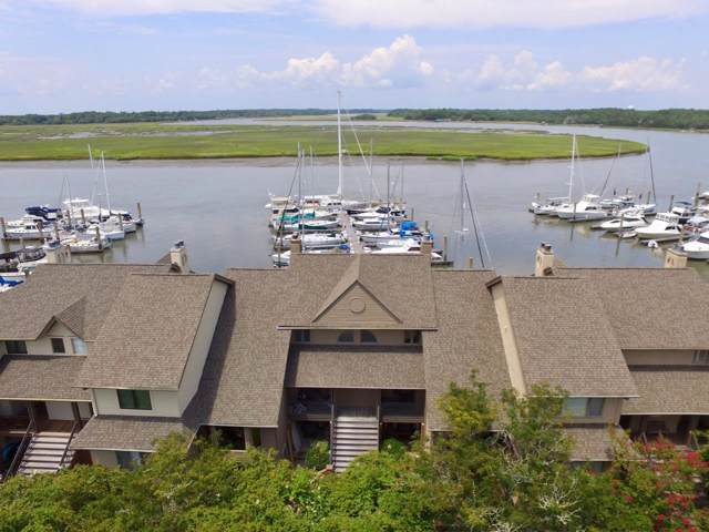 1946 Marsh Oak Lane, Seabrook Island, SC 29455 (#19022479) :: Realty One Group Coastal