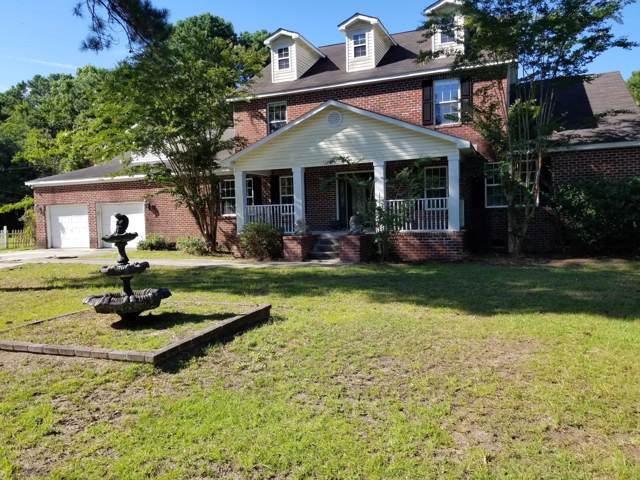 1522 Boston Grill Road, Mount Pleasant, SC 29466 (#19022484) :: The Cassina Group