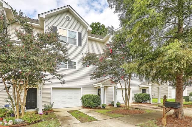 4149 Perrine Street, Charleston, SC 29414 (#19022490) :: The Cassina Group