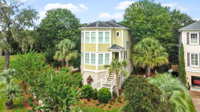 4420 Stoney Poynt Court, Charleston, SC 29405 (#19022518) :: The Cassina Group