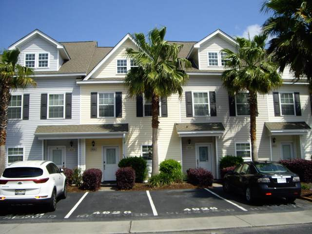 4928 Date Palm Drive, North Charleston, SC 29418 (#19022543) :: The Cassina Group