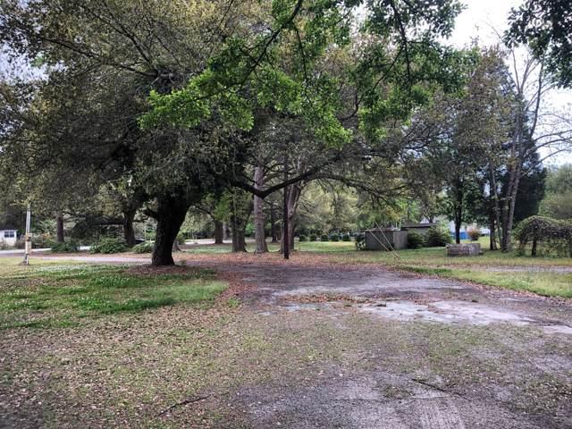 411 E Owens Drive, Summerville, SC 29485 (#19022544) :: The Cassina Group