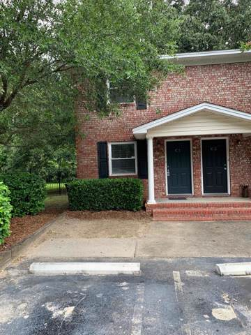 1826 Mepkin Road C-1, Charleston, SC 29407 (#19022562) :: Realty One Group Coastal