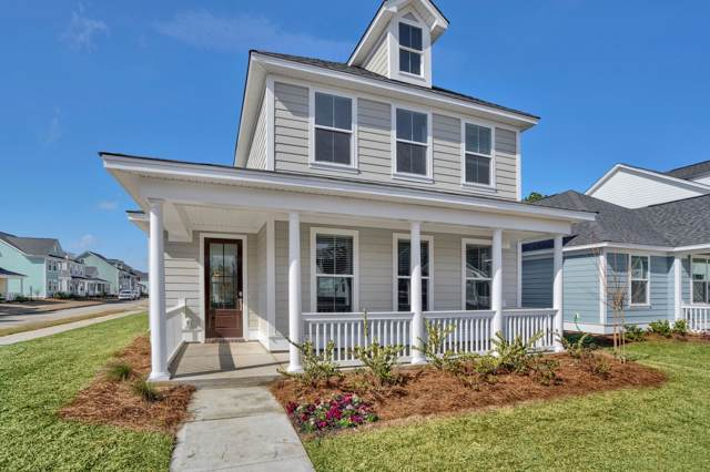 225 Angelica Avenue, Summerville, SC 29483 (#19022587) :: The Cassina Group