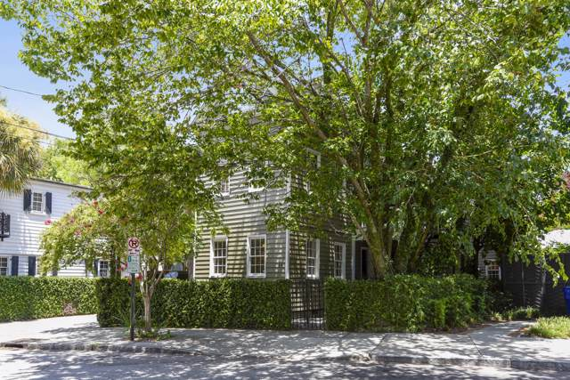 4 Elizabeth Street, Charleston, SC 29403 (#19022595) :: The Cassina Group
