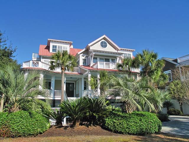 119 Charleston Boulevard, Isle Of Palms, SC 29451 (#19022597) :: The Cassina Group