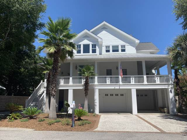 4 Palm Court, Isle Of Palms, SC 29451 (#19022646) :: The Cassina Group