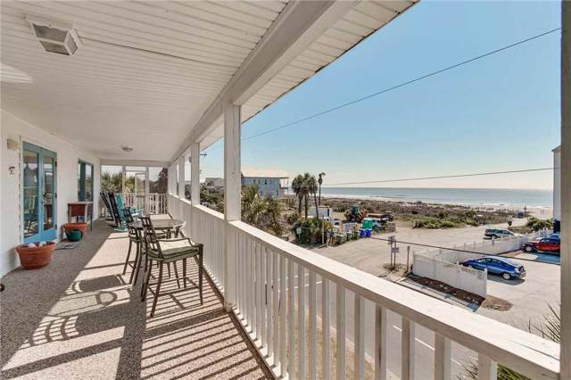 122 E Arctic Avenue #4, Folly Beach, SC 29439 (#19022769) :: The Cassina Group