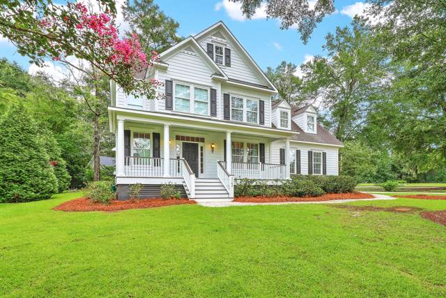 4762 Stono Links Dr. Drive, Hollywood, SC 29449 (#19022814) :: The Cassina Group