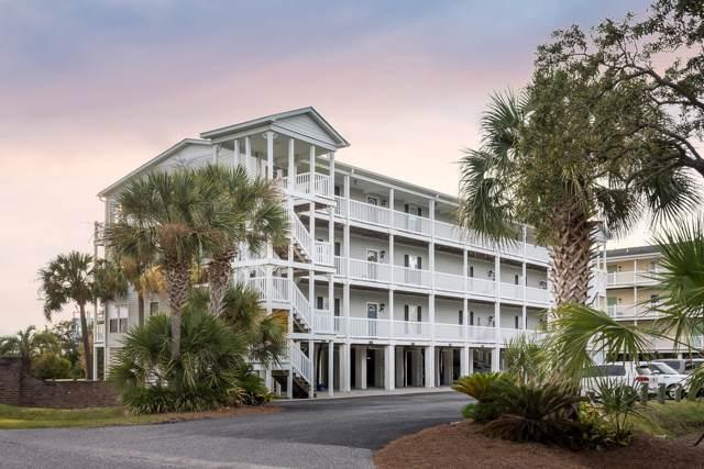 2262 Folly Rd 2K, Charleston, SC 29412 (#19022826) :: The Cassina Group