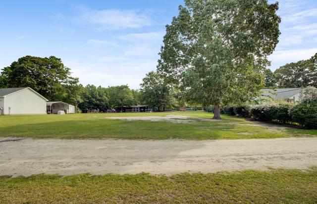 0 Cottage Drive, Summerton, SC 29148 (#19022831) :: The Cassina Group
