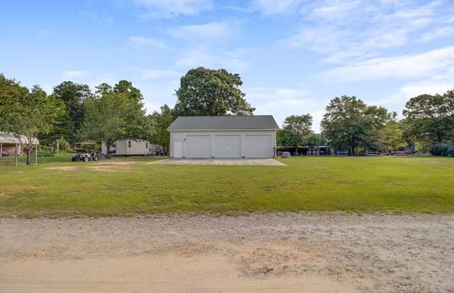 0 Cottage Drive, Summerton, SC 29148 (#19022832) :: The Cassina Group
