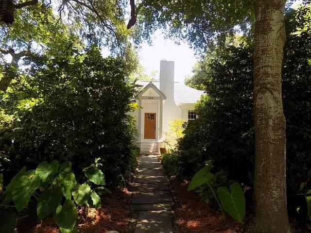 160 Grimball Avenue, Charleston, SC 29412 (#19022854) :: The Cassina Group