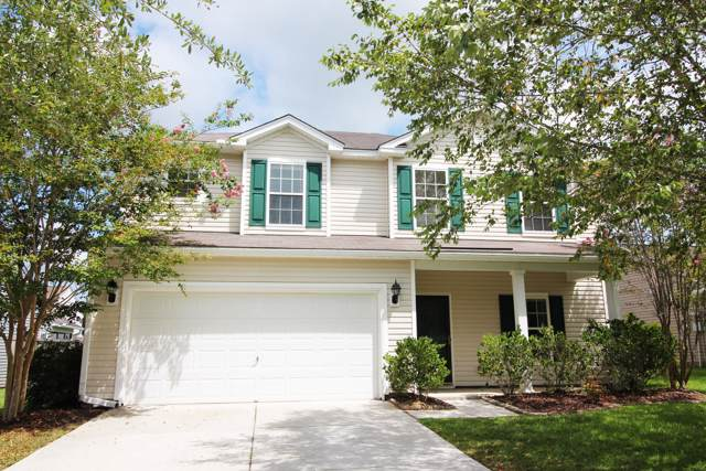 9642 N Carousel Circle, Summerville, SC 29485 (#19022985) :: The Cassina Group