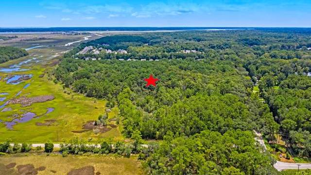 0 River Road, Johns Island, SC 29455 (#19023007) :: The Cassina Group