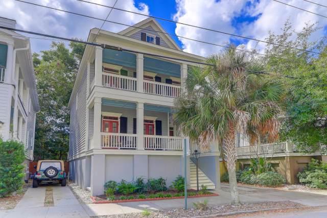 67 Vanderhorst Street B, Charleston, SC 29403 (#19023015) :: The Cassina Group