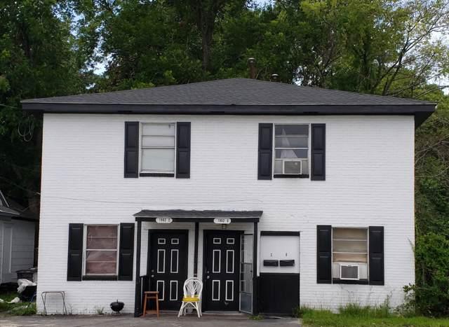1902 Iris Street, North Charleston, SC 29405 (#19023090) :: The Cassina Group