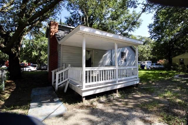 4250 Grimke Street, North Charleston, SC 29405 (#19023104) :: The Cassina Group