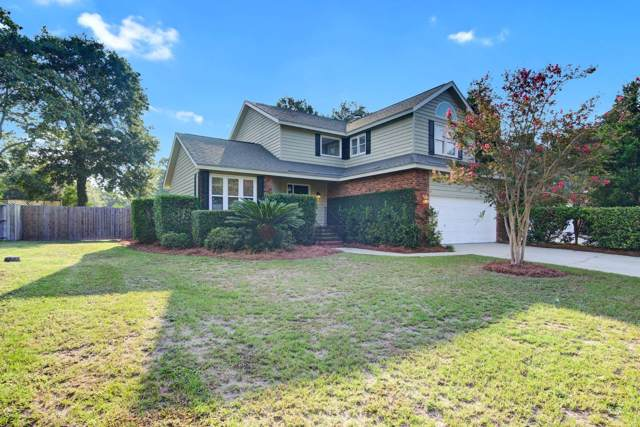 825 Detyens Road, Mount Pleasant, SC 29464 (#19023138) :: The Cassina Group
