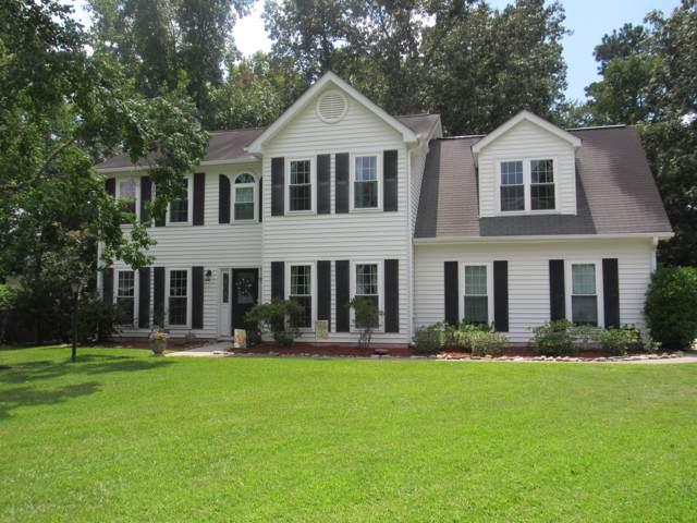 5421 Vernon Place, North Charleston, SC 29418 (#19023143) :: The Cassina Group