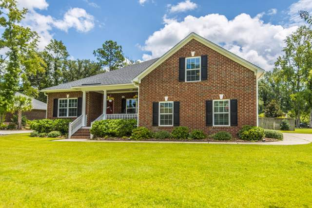 5528 Sageborough Drive, North Charleston, SC 29420 (#19023180) :: The Cassina Group