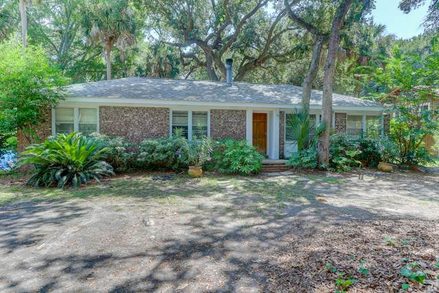 30 32nd Avenue, Isle Of Palms, SC 29451 (#19023186) :: The Cassina Group