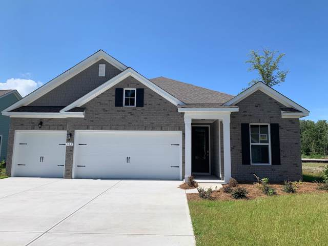 402 Bowstring Drive, Huger, SC 29450 (#19023205) :: The Cassina Group