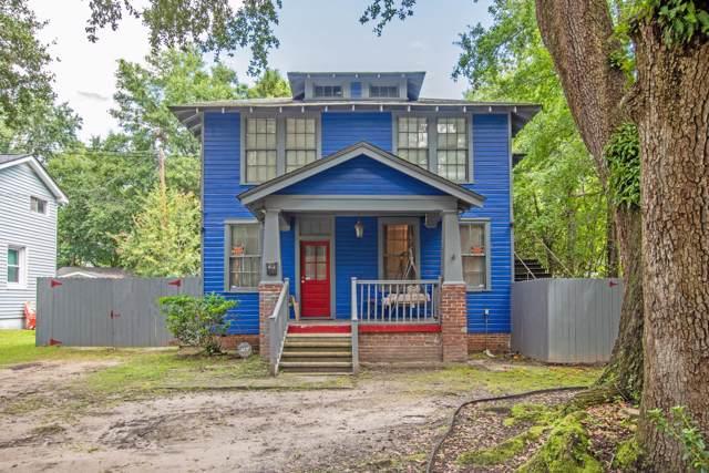 1072 Bexley Street, North Charleston, SC 29405 (#19023230) :: The Cassina Group
