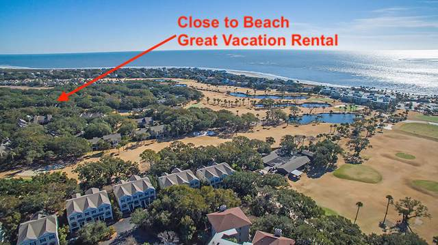627 Double Eagle Trace, Seabrook Island, SC 29455 (#19023232) :: The Cassina Group