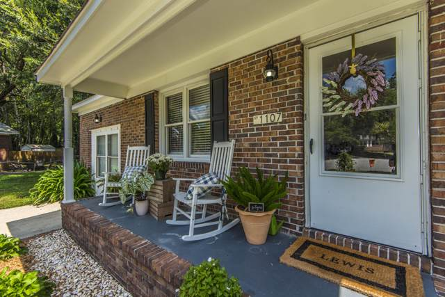 1107 Shadow Drive, Mount Pleasant, SC 29464 (#19023279) :: The Cassina Group