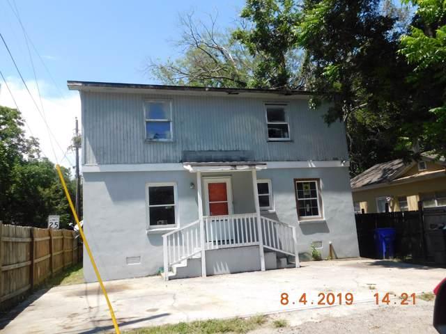 2704 Junction Lane, North Charleston, SC 29405 (#19023319) :: The Cassina Group