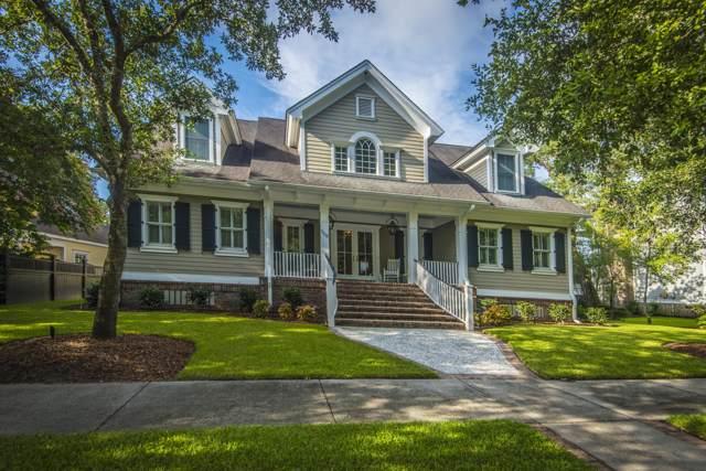 508 Gibbes Street, Charleston, SC 29492 (#19023326) :: The Cassina Group