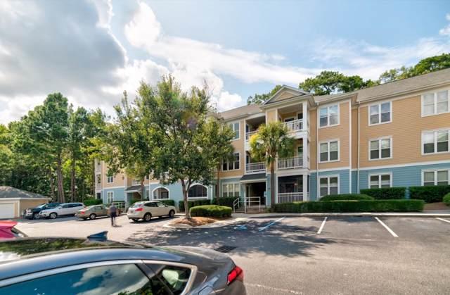 400 Bucksley Lane #301, Charleston, SC 29492 (#19023364) :: The Cassina Group