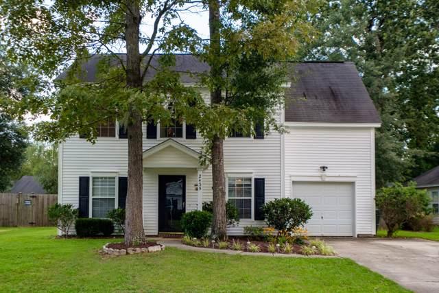 2435 Albacore Avenue, North Charleston, SC 29406 (#19023407) :: The Cassina Group