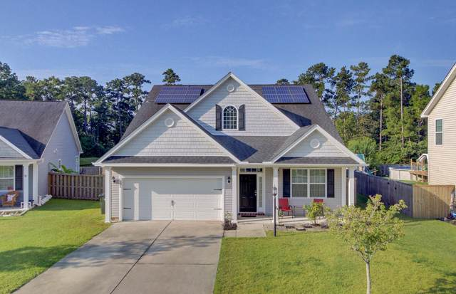 236 Withers Lane, Ladson, SC 29456 (#19023414) :: The Cassina Group