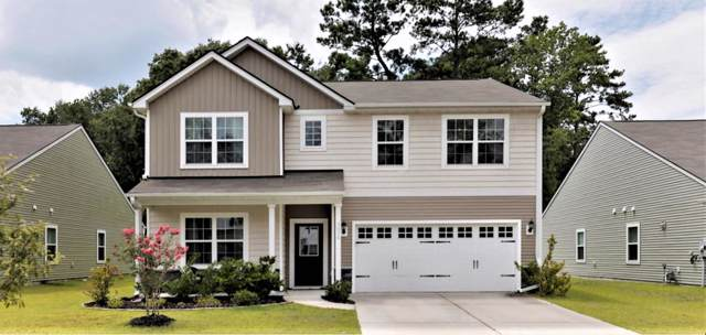 3034 Conservancy Lane, Charleston, SC 29414 (#19023417) :: The Cassina Group