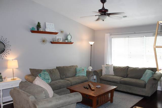 2011 N Highway 17 2300E, Mount Pleasant, SC 29466 (#19023421) :: The Cassina Group
