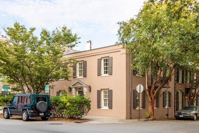100 E East Bay Street, Charleston, SC 29401 (#19023434) :: The Cassina Group