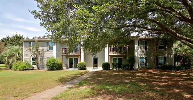 1402 Camp Road 6E, Charleston, SC 29412 (#19023458) :: The Cassina Group