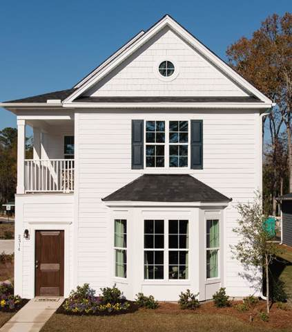 2317 Town Woods Road, Charleston, SC 29414 (#19023493) :: The Cassina Group