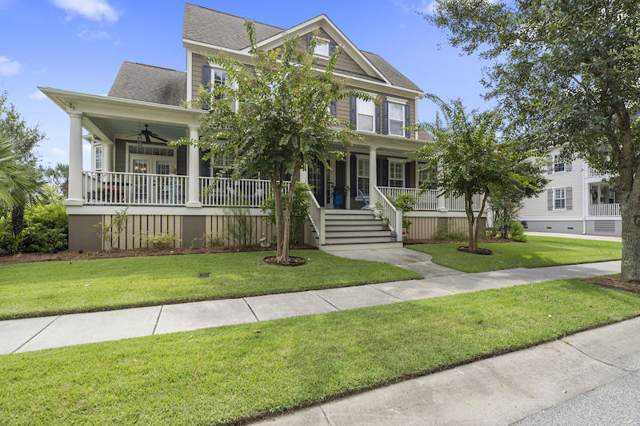 3172 Treadwell Street, Mount Pleasant, SC 29466 (#19023523) :: The Cassina Group