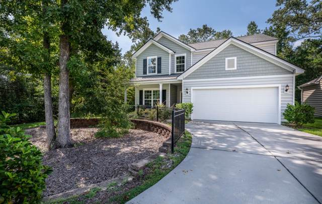 1501 Pixley Street, Charleston, SC 29414 (#19023538) :: The Cassina Group
