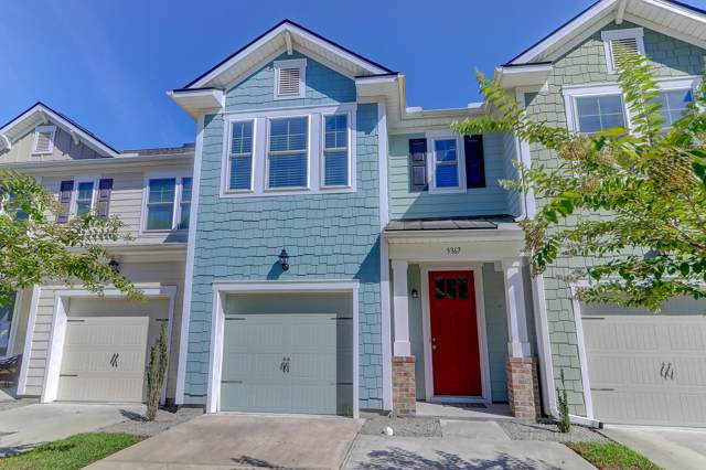 3367 Eastman Drive, Mount Pleasant, SC 29466 (#19023540) :: The Cassina Group