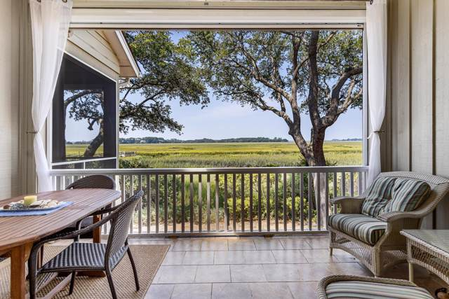 1729 Live Oak Park, Seabrook Island, SC 29455 (#19023599) :: The Cassina Group