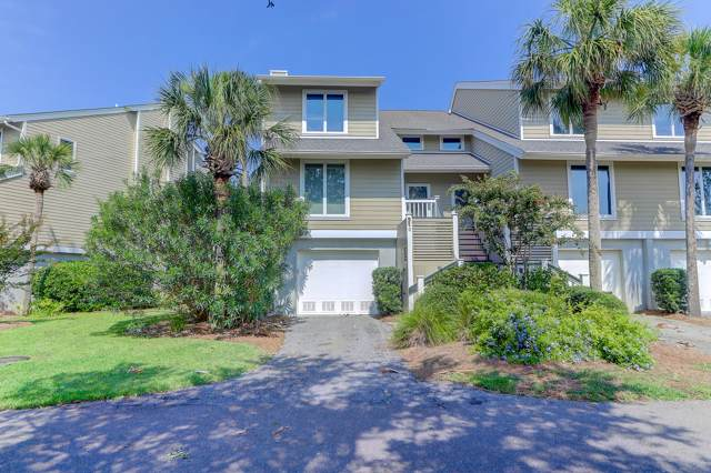 40 Linkside Court, Isle Of Palms, SC 29451 (#19023622) :: The Cassina Group