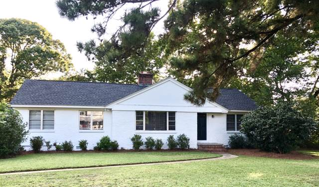 990 Lansing Drive, Mount Pleasant, SC 29464 (#19023651) :: The Cassina Group