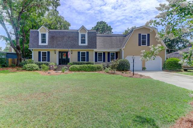 673 Pelzer Drive, Mount Pleasant, SC 29464 (#19023678) :: The Cassina Group