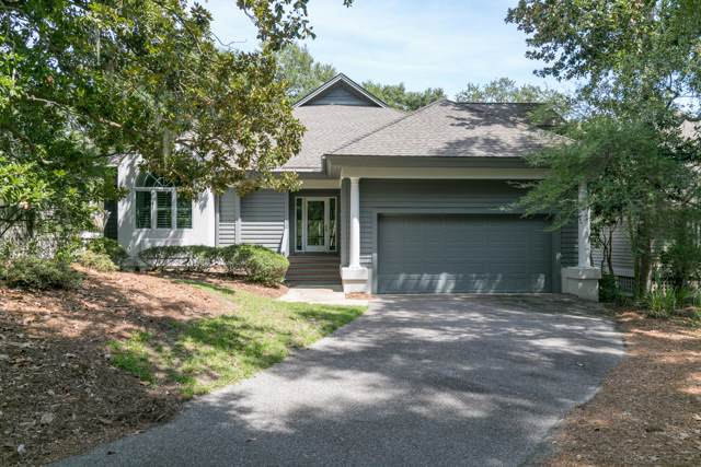 2889 Hidden Oak Drive, Seabrook Island, SC 29455 (#19023680) :: The Cassina Group